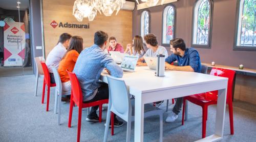 adsmurai - office campaign management