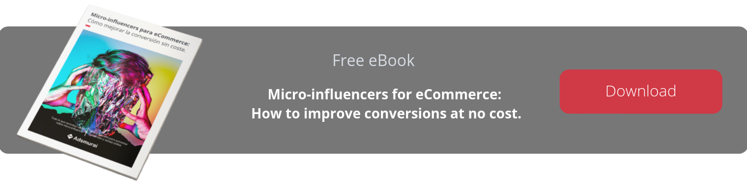 micro influencers increasing conversions