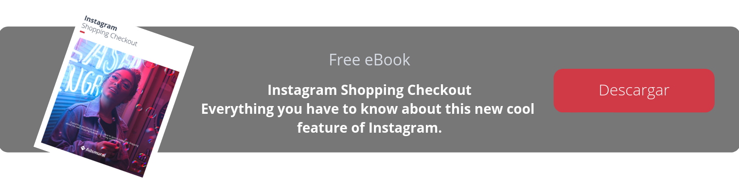 instagram shopping checkout for social media sales
