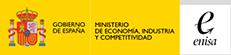 Gobierno de España - Ministerio de Economía, Industria y Competitividad