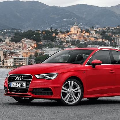 Audi Mockup 2