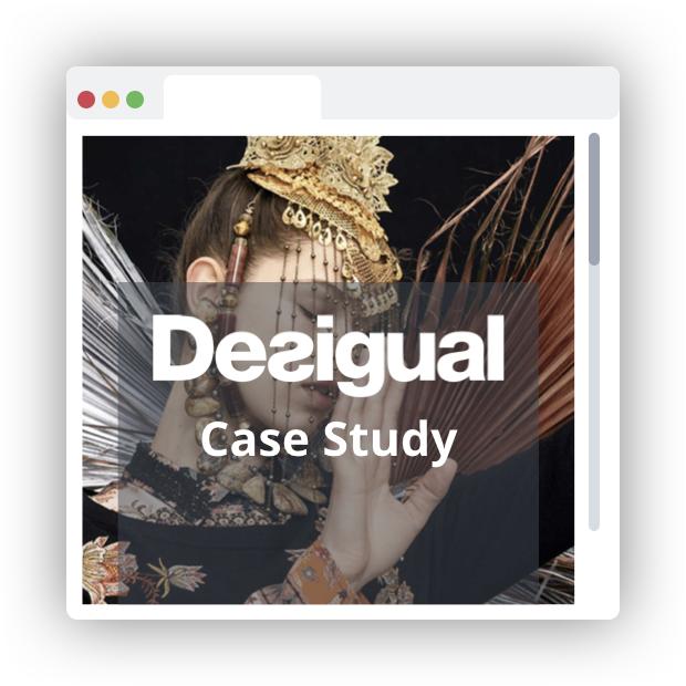 Case Study Desigual - Ads Optimization Adsmurai
