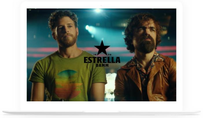 Case Study Estrella Damm - Adsmurai