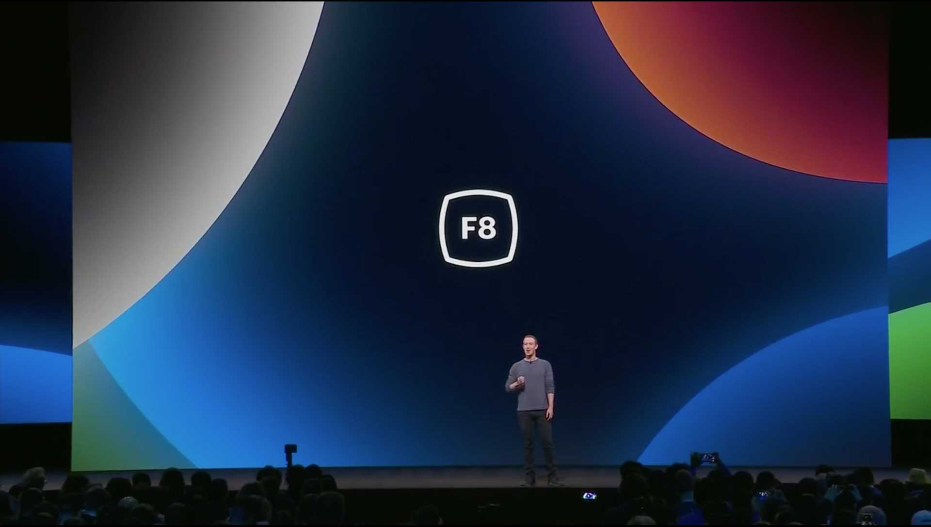 F82019 Mark Zuckerberg