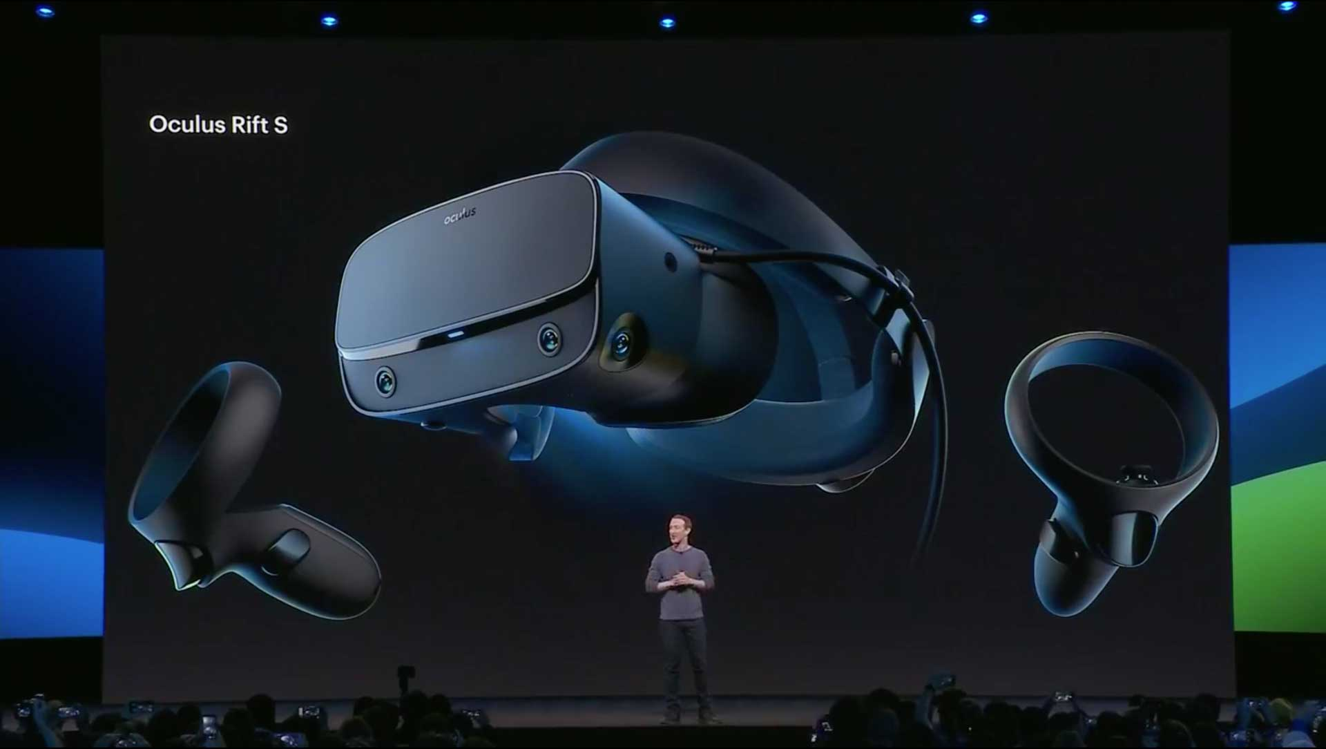 F82019 Oculus