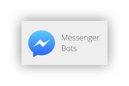 Feed Composer integration Messenger Bots