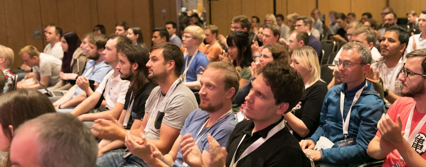 International PHP Conference: June 2018, Berlin