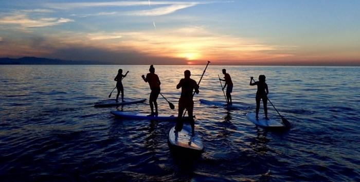 Padel surf - Adsmurai