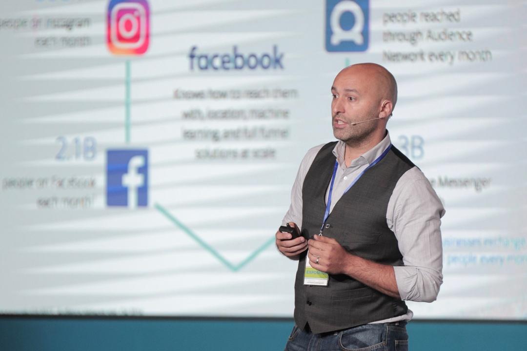 Marc Elena, CEO Adsmurai