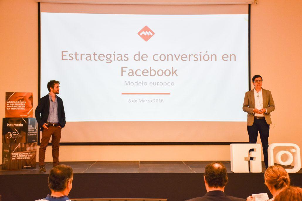 Estrategia de conversión en Facebook - Adsmurai