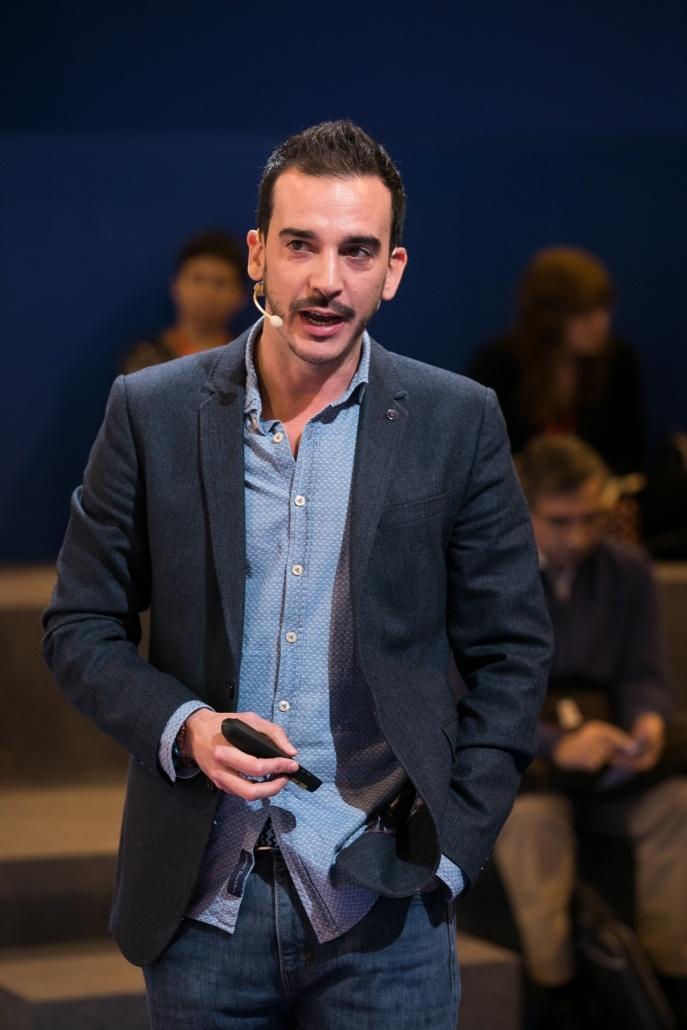 Marcos Domíinguez, Director de Partnership - Adsmurai
