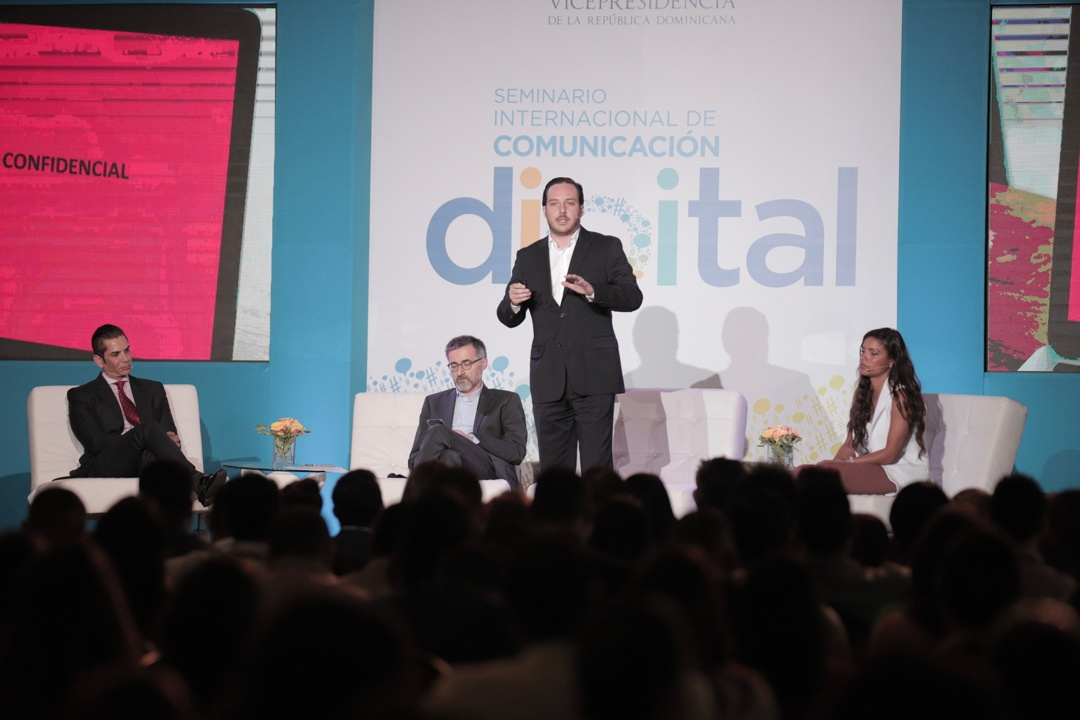 Digital Leaders in Latin America