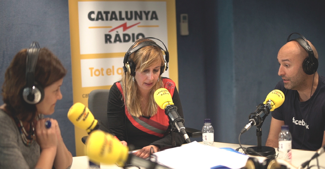 Catalunya Radio - Medios Adsmurai