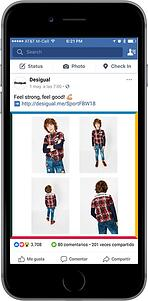 Single Image Collage by Desigual