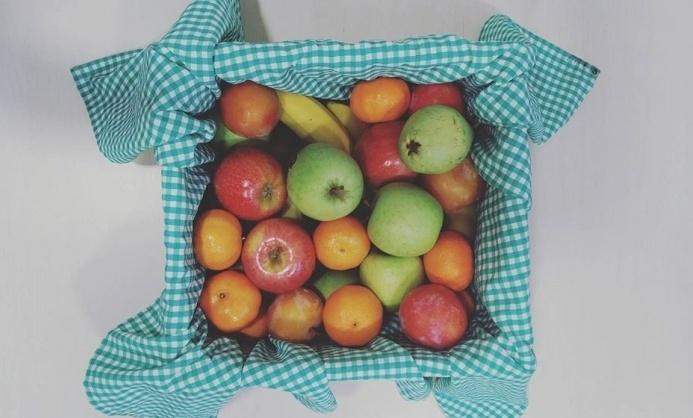 fruta - Adsmurai