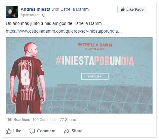 Las 6 tendencias en Social ads de 2018 - Adsmurai