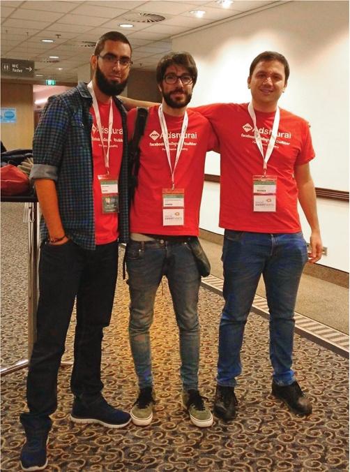 PHP Conference - Adsmurai