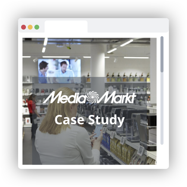 Case Studies Mediamarkt - Store Visits Ads Optimization