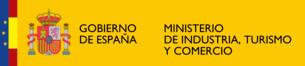 Logo Ministerio de Industria,Turismo y Comercio
