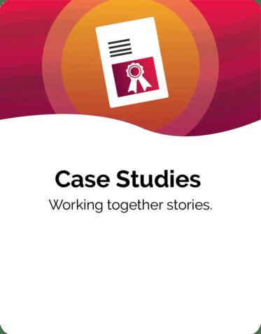 case studies card