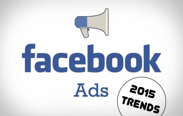 Trends en Facebook Ads en 2015