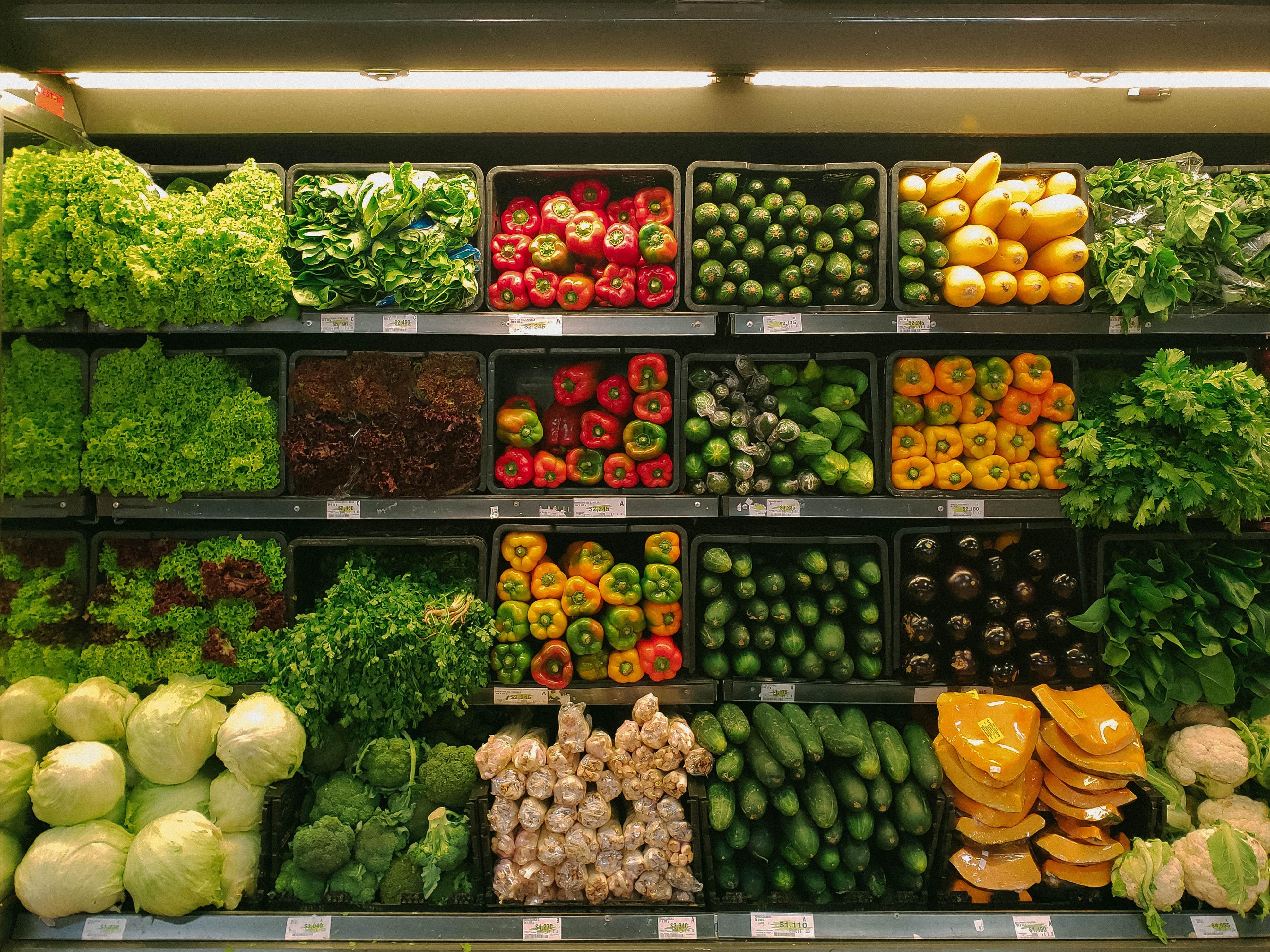 primary need consumer goods