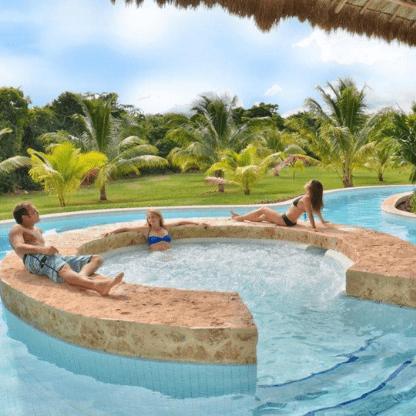 palladium pool