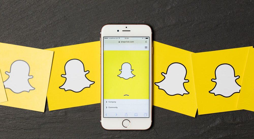Snapchat Business Manager ¿Cómo funciona?