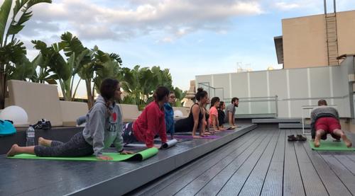 adsmurai yoga