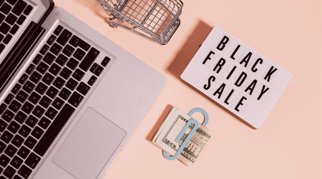 The most online Black Friday ever