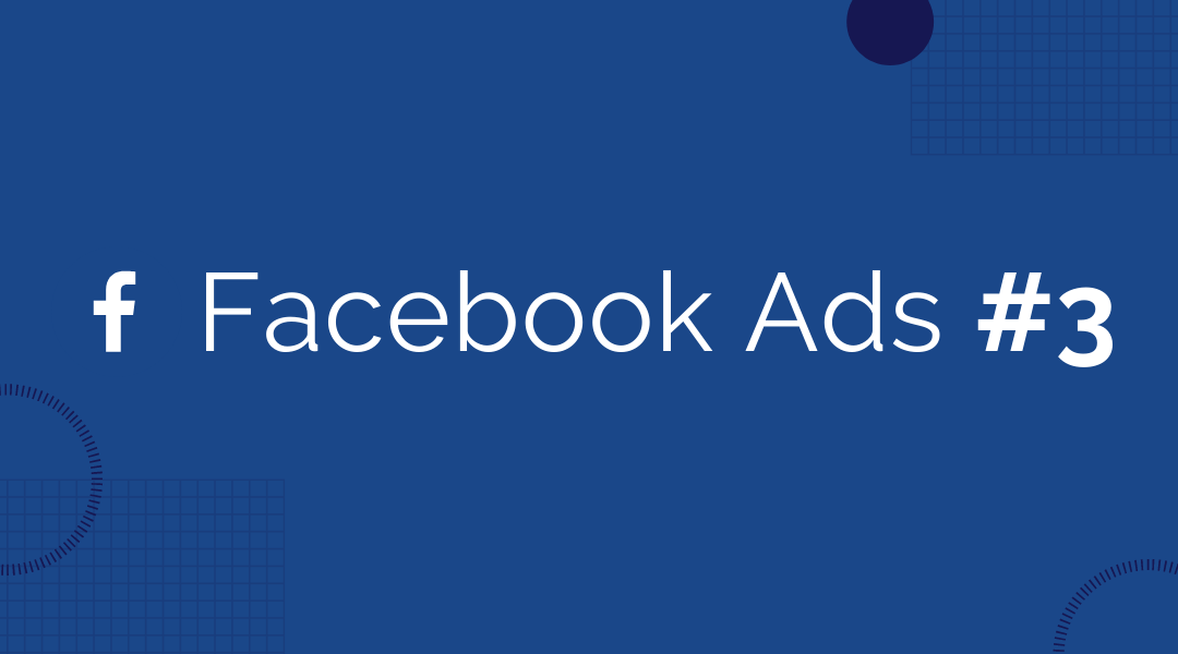 Best Practices para Facebook Ads