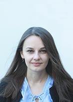 Natalia Bulyshchenko