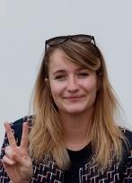Sophie Bourdieu