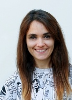 Irene Matías