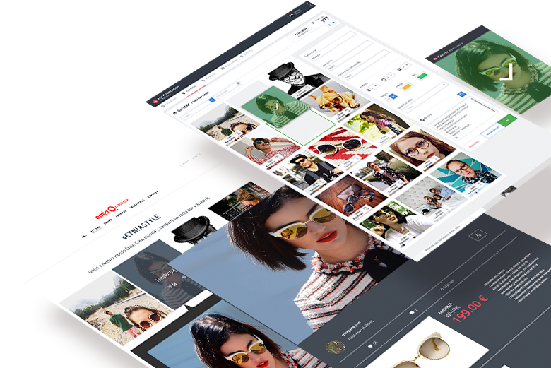Visual  Commerce