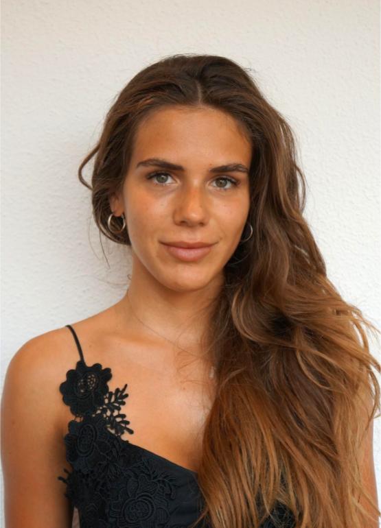 Anastasia Ushinina