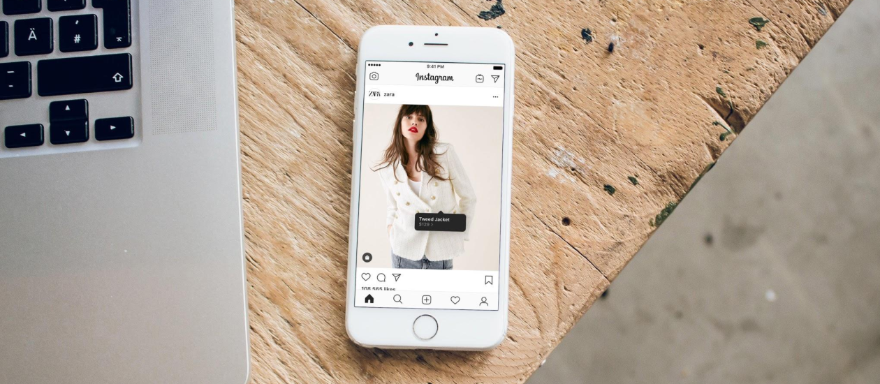 A helpful guide to the Instagram Shopping Checkout