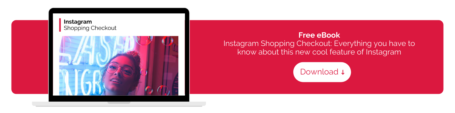 instagram shopping checkout
