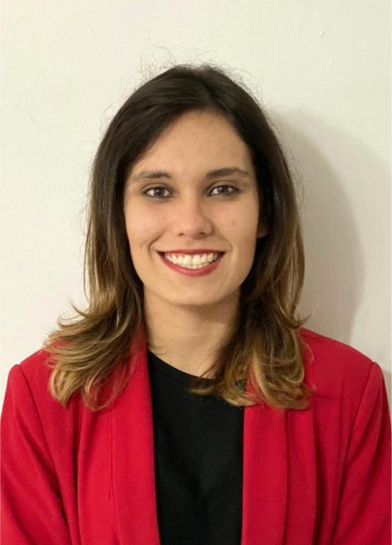 Camila Gamboa