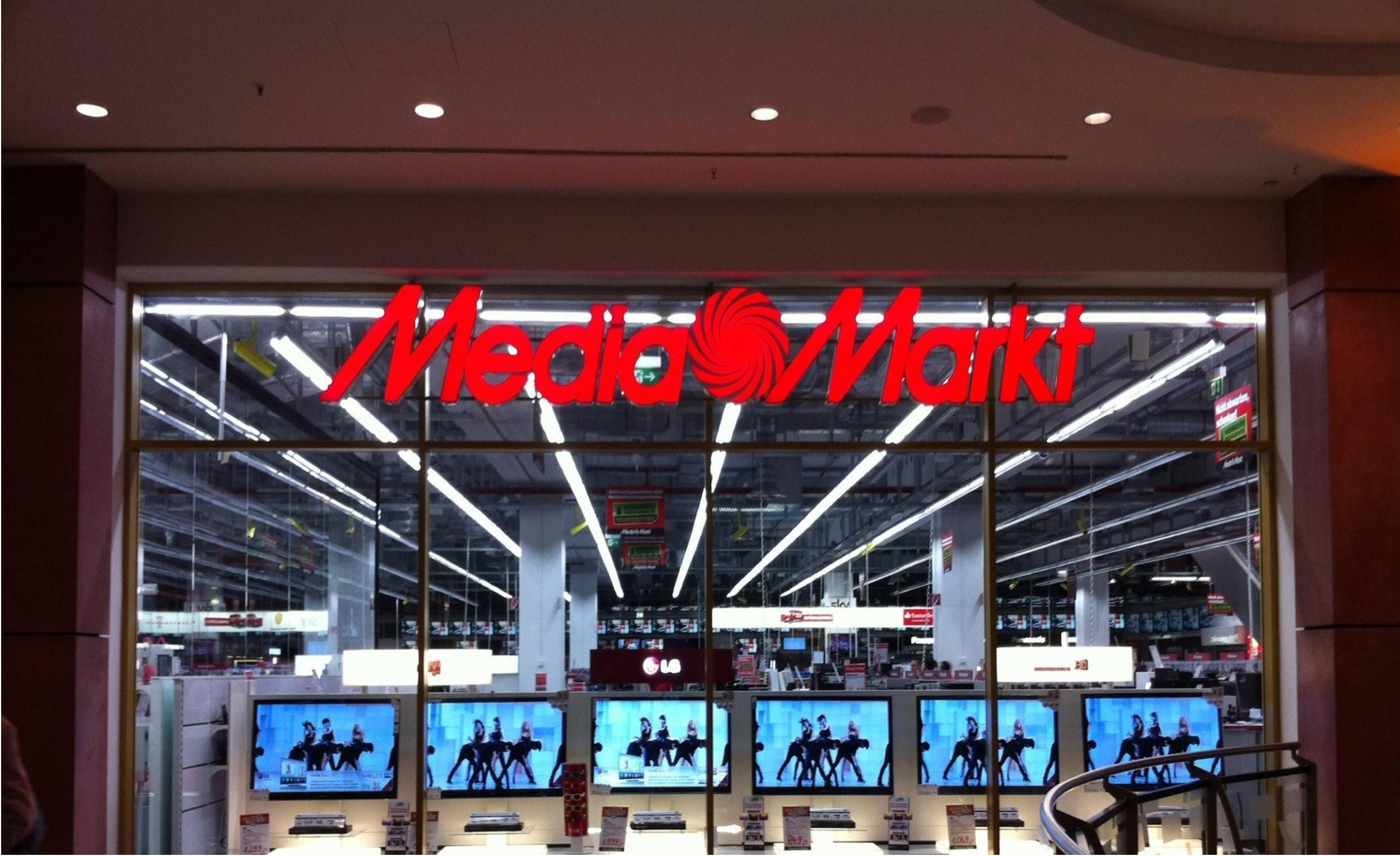 MediaMarkt DPA