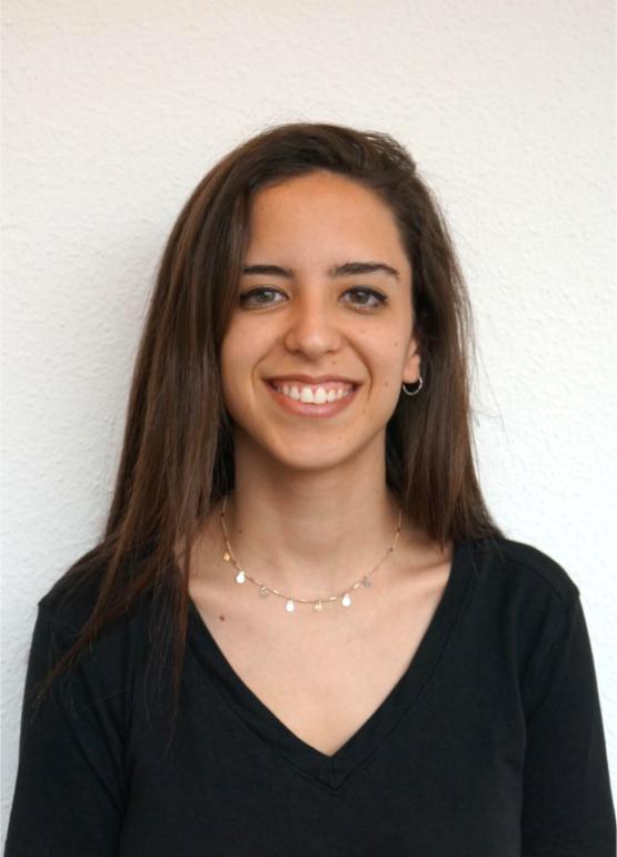Cristina Logrosán