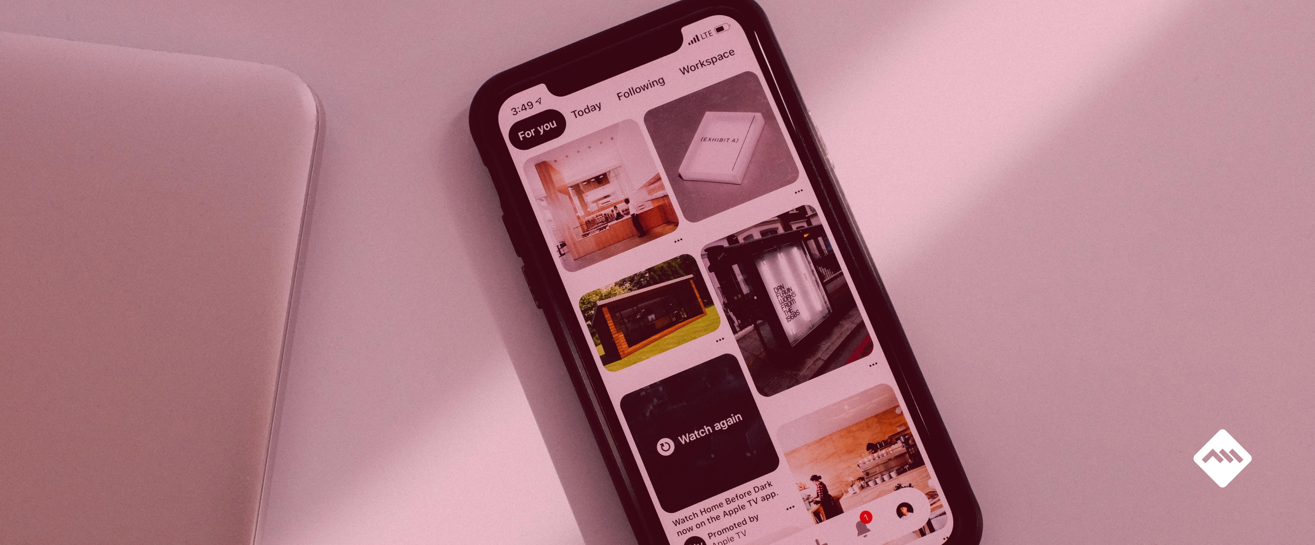 Por qué deberías incluir Pinterest en tu estrategia digital