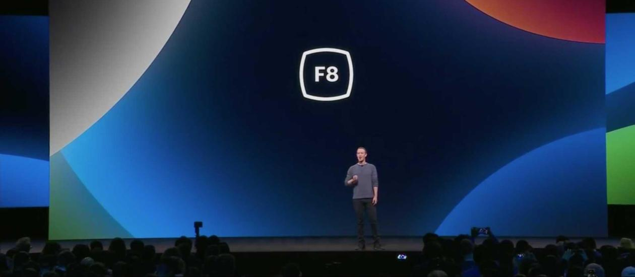 Facebook F82019 news with business impact
