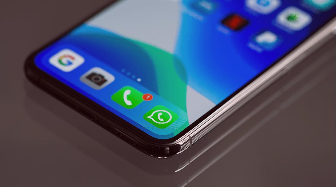 ¡Las compras aterrizan en WhatsApp Business!