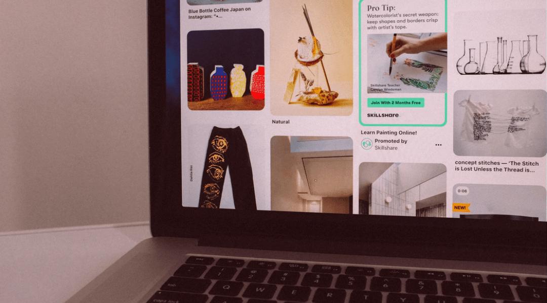 Por qué tu empresa debería estar en Pinterest