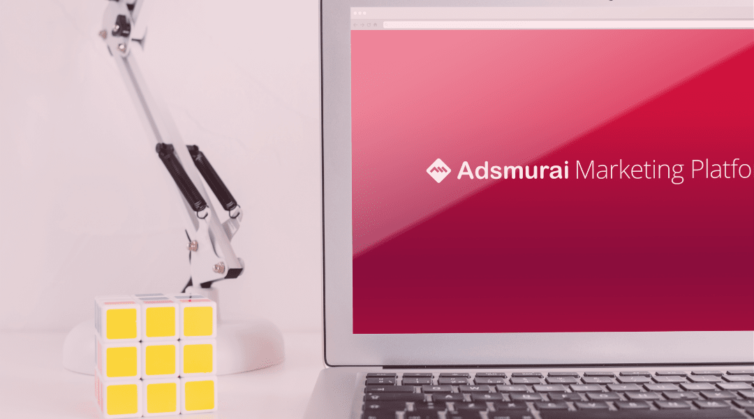 Nuevo diseño de Adsmurai Marketing Platform
