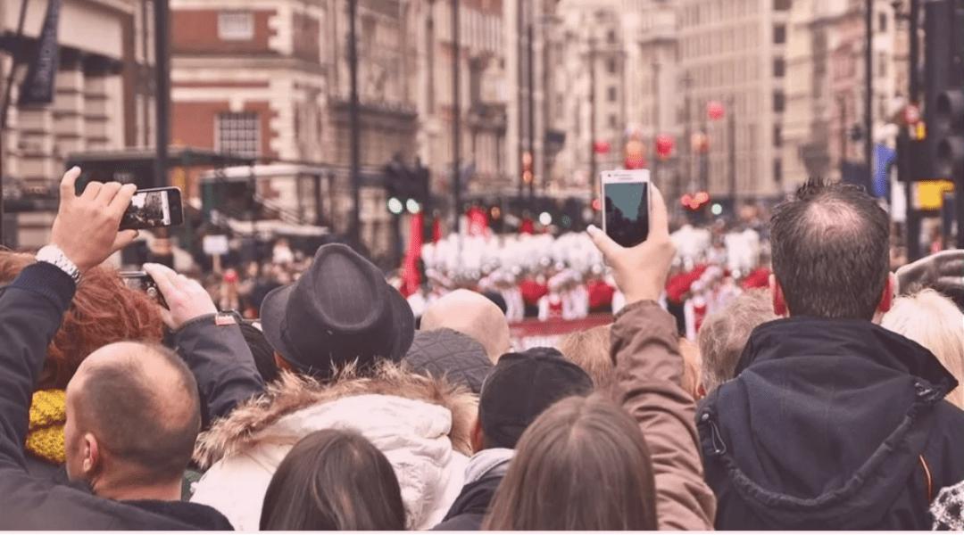 6 tendencias en Social advertising para 2018