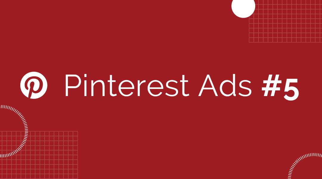 Cómo configurar el catálogo de productos de tu e-commerce en Pinterest