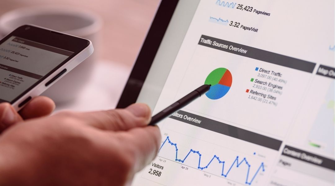 How to leverage marketing analytics and maximize your ROAS