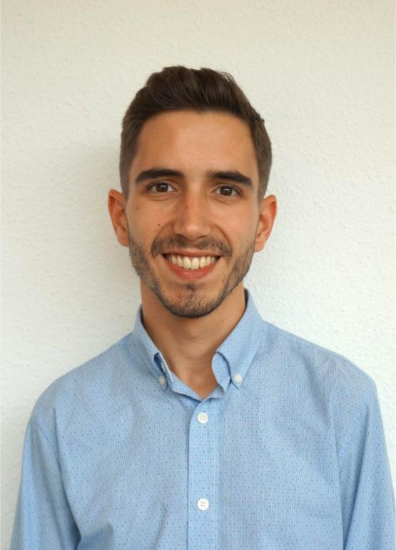 Marc Fàbregas